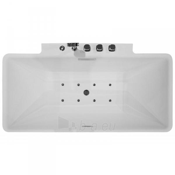 Masažinė vonia AMUE-1702 170x87 cm. Paveikslėlis 2 iš 5 310820217921