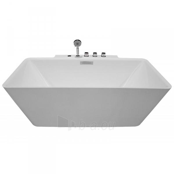 Masažinė vonia AMUE-1702 170x87 cm. Paveikslėlis 5 iš 5 310820217921