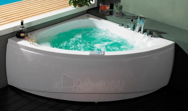 Masažinė vonia B1500 su hidromasažu Paveikslėlis 1 iš 4 270716000612
