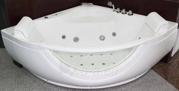 Masažinė vonia B1580 su oro ir hidromasažu Paveikslėlis 1 iš 5 270716000621