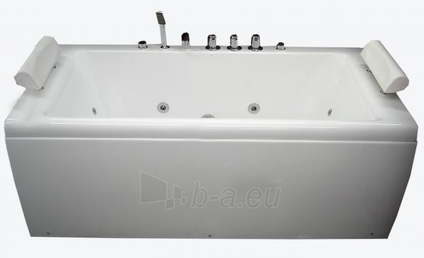 Masažinė vonia B1780-2 su hidromasažu Paveikslėlis 1 iš 7 270716000639