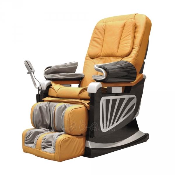 Masažo kėdė inSPORTline Masseria LUXURY Paveikslėlis 1 iš 6 310820027721