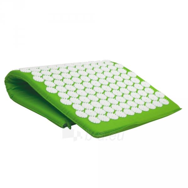 Masažo kilimėlis inSPORTline AKU-500 75 x 44 cm Paveikslėlis 1 iš 6 310820216987