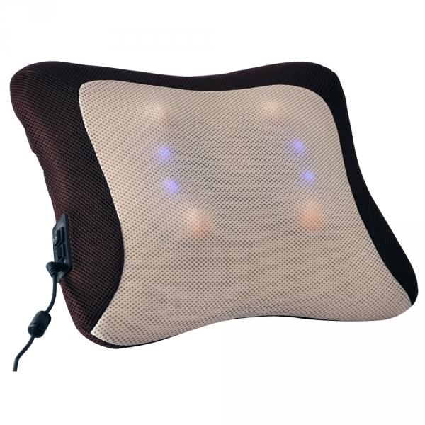 Masažo pagalvėlė inSPORTline D30A Paveikslėlis 1 iš 9 310820027724