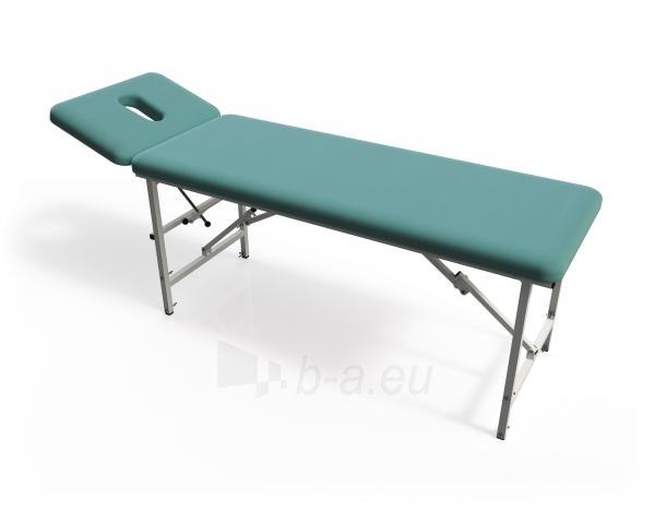 Masažo stalas TN-MTF-2, dviejų dalių Paveikslėlis 1 iš 4 310820041490