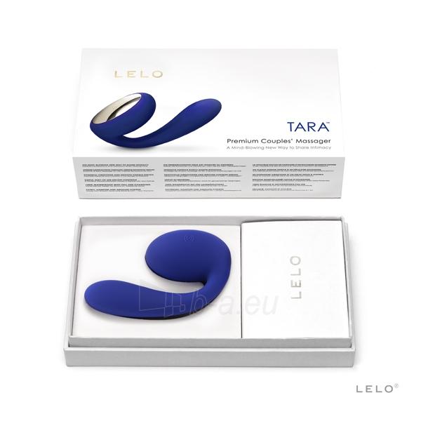 Masažuoklis LELO Tara (mėlynas) Paveikslėlis 3 iš 4 310820006398