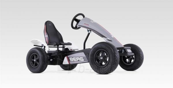 Mašinėlė GO-kartas Berg Race GTS BFR (iki 100kg) Paveikslėlis 9 iš 10 310820183438