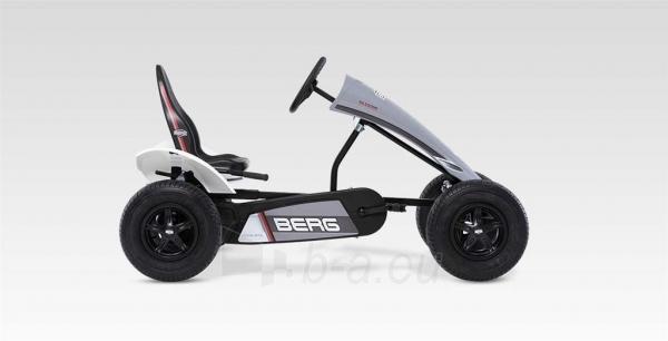 Mašinėlė GO-kartas Berg Race GTS BFR (iki 100kg) Paveikslėlis 8 iš 10 310820183438