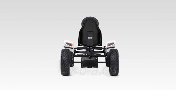 Mašinėlė GO-kartas Berg Race GTS BFR (iki 100kg) Paveikslėlis 7 iš 10 310820183438