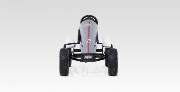 Mašinėlė GO-kartas Berg Race GTS BFR (iki 100kg) Paveikslėlis 6 iš 10 310820183438