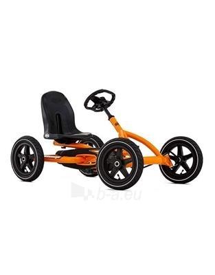 Mašinėlė vaikams 3-8m. Berg Buddy Orange (iki 50kg/130cm) Paveikslėlis 1 iš 10 310820176602