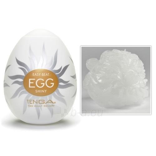 Masturbatorius Tenga egg Saulė Paveikslėlis 1 iš 2 310820006424