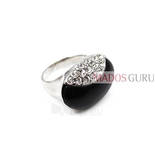 Masyvus žiedas Z540 Paveikslėlis 1 iš 3 30070200215