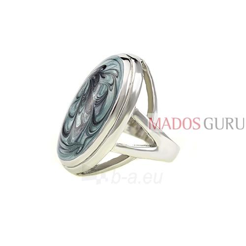 Masyvus žiedas Z620 Paveikslėlis 1 iš 1 30070202347
