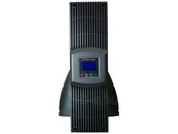 Matinimo šaltinis UPS Power Walker On-Line 6000VA, 19 3U,4x IEC,2x C19,RJ11/RJ45, USB/RS-232,LCD Paveikslėlis 2 iš 5 310820015925