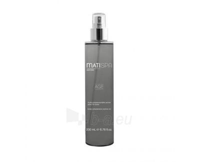 Matis Paris MatiSpa Age Body Oil 200ml Paveikslėlis 1 iš 1 250850201234