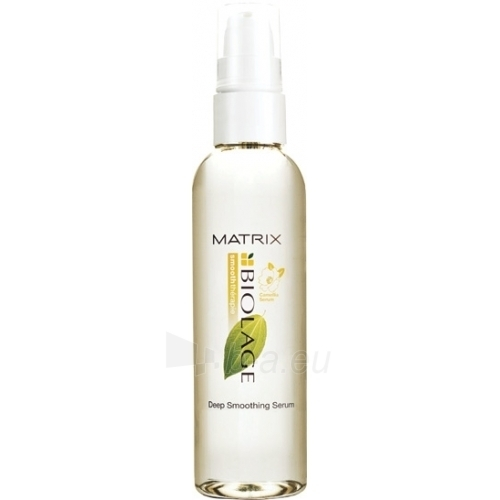 Matrix Biolage Deep Smoothing Serum Cosmetic 89ml Paveikslėlis 1 iš 1 250832400162