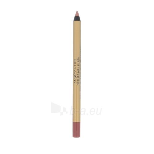 Max Factor Colour Elixir Lip Liner Cosmetic 5g 02 Pink Petal Paveikslėlis 1 iš 1 250872300102