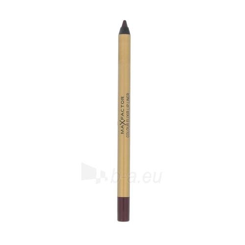Max Factor Colour Elixir Lip Liner Cosmetic 5g 08 Mauve Mistress Paveikslėlis 1 iš 1 250872300105