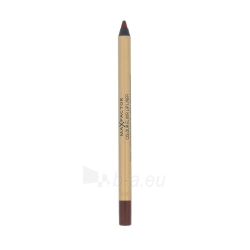 Max Factor Colour Elixir Lip Liner Cosmetic 5g 16 Brown n Bold Paveikslėlis 1 iš 1 250872300103