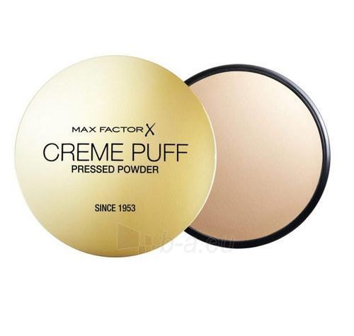 Max Factor Creme Puff Pressed Powder 21g Nr.55 Paveikslėlis 2 iš 2 250873300409