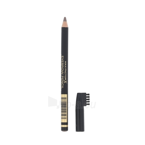 Max Factor Eyebrow Pencil Cosmetic 3,5g 2 Hazel Paveikslėlis 1 iš 1 2508713000225