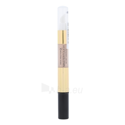 Max Factor Mastertouch Under Eye Concealer 7g Nr.306 Paveikslėlis 1 iš 1 250873200208