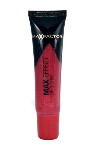 Max Factor Max Effect Lip Gloss Cosmetic 13ml 13 Vivid Red Paveikslėlis 1 iš 1 2508721000986