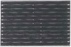 Meagard grotelės su guminiu paviršiumi, 100x50 Paveikslėlis 1 iš 1 237510000164