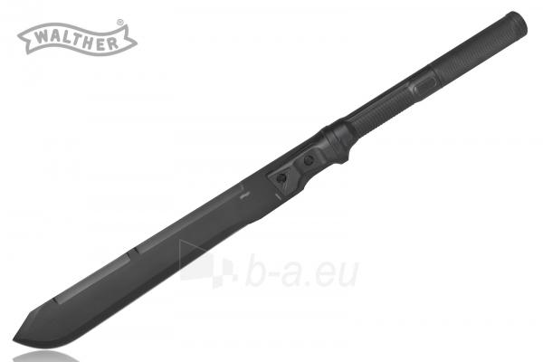 Machete Walther Mach Tac 3, stal 440 Paveikslėlis 1 iš 1 310820046562