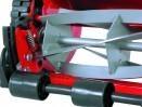 Mechaninė vejapjovė Grizzly HRM 300-2 (su krepšiu) Paveikslėlis 2 iš 5 268901000561