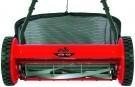 Mechaninė vejapjovė Grizzly HRM 300-2 (su krepšiu) Paveikslėlis 3 iš 5 268901000561