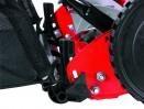 Mechaninė vejapjovė Grizzly HRM 300-2 (su krepšiu) Paveikslėlis 5 iš 5 268901000561