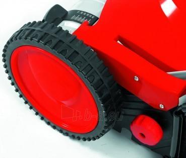 Mechaninė vejapjovė Grizzly HRM 38 (be krepšio) Paveikslėlis 2 iš 5 268901000560