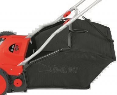 Mechaninė vejapjovė Grizzly HRM 38 (be krepšio) Paveikslėlis 5 iš 5 268901000560