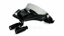 Medicinins mikroskopas Topaz Prismatico 3.5x Paveikslėlis 1 iš 1 310820230792