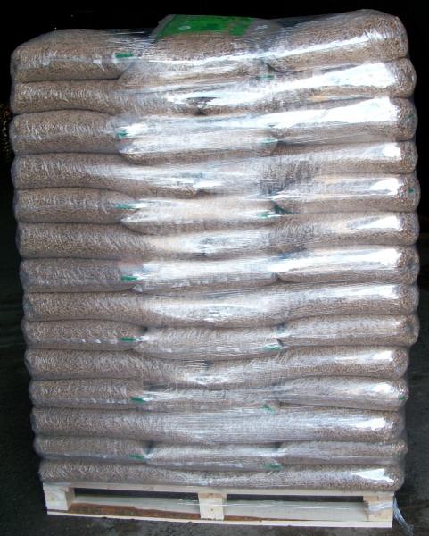 Medžio granulės (1065 kg) Paveikslėlis 1 iš 1 271340000018