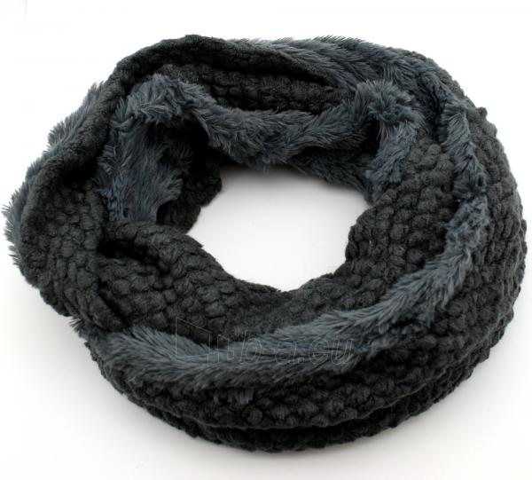 Knitted scarf MSL1521 Paveikslėlis 1 iš 2 310820066652