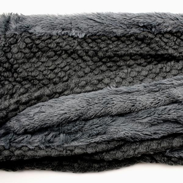 Knitted scarf MSL1521 Paveikslėlis 2 iš 2 310820066652
