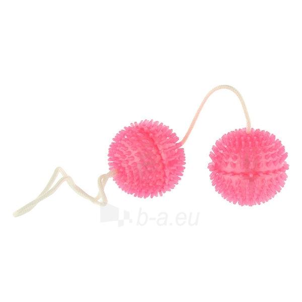 Meilės kamuoliukai su švelniais liestukais Paveikslėlis 1 iš 3 310820021272