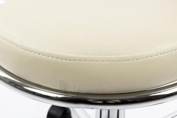 Meistro kėdė RESTPRO® Round 4 beige Paveikslėlis 6 iš 7 310820218613