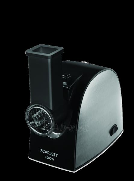 Mėsmalė Meat grinder Scarlett SC-MG45M13 Paveikslėlis 4 iš 5 310820151612