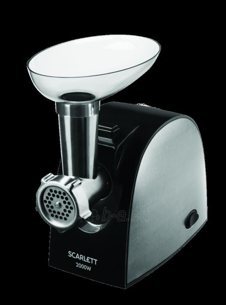 Mėsmalė Meat grinder Scarlett SC-MG45M13 Paveikslėlis 5 iš 5 310820151612