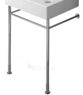 Metal console Vero chrome for,045360 & 04546 Paveikslėlis 1 iš 1 270711000894