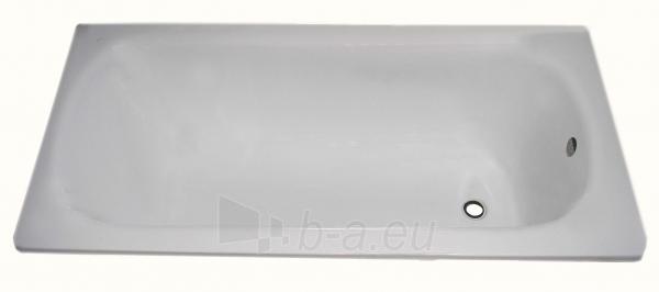 Metalinė vonia 20001 120cm Paveikslėlis 1 iš 2 270716000711