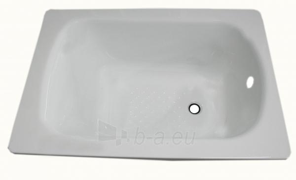 Metalinė vonia 20002 100cm Paveikslėlis 1 iš 1 270716000716