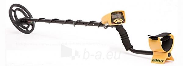 Metāla detektors Garrett ACE 250 Paveikslėlis 1 iš 1 250530800055