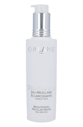 Micelinis vanduo Orlane Brightening Micellar Water Cosmetic 200ml Paveikslėlis 1 iš 1 310820043307