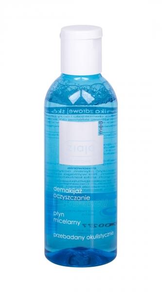 Micelinis vanduo Ziaja Med Cleansing Micellar Water Micellar Water 200ml Paveikslėlis 1 iš 1 310820194428