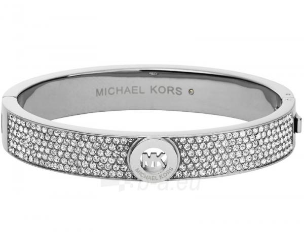 Michael Kors apyrankė su kristalais MKJ3999040 Paveikslėlis 1 iš 1 310820041218